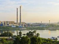 На Кемеровской ГРЭС проведут реконструкцию золошлакоотвала с внедрением технологии сухого складирования