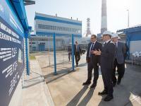 На Правобережной ТЭЦ ПАО «ТГК-1» Санкт-Петербурга внедрили технологию очистки стоков для повторного использования