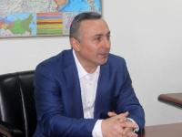 ГУП «ИнгушрегионВодоканал» возглавил Саид-Магомед Албаков