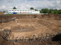 В Казани к концу 2019 года будет построен цех по термомеханической обработке илового осадка