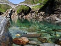В Швейцарии заработали первые водоочистные сооружения на основе технологии CeraMac