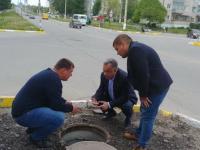 В Новоульяновске в водопроводной сети после ремонта обнаружены РНК ротавируса