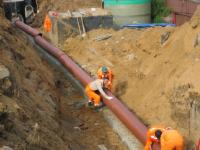 В Ставропольском крае протяженность бесхозяйных водопроводных сетей составляет около 1400 км