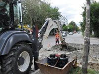 Водоканал Екатеринбурга переложит в 2019 году более 30 км сетей водопровода и канализации