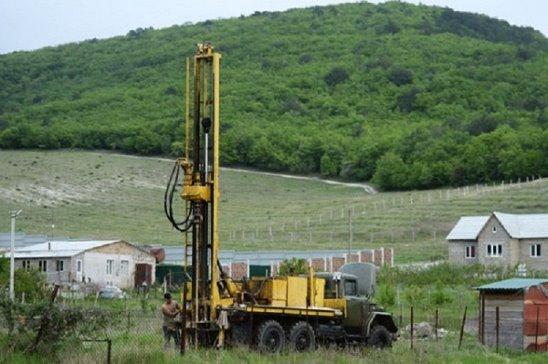 В Приангарье ведут разведку подземных источников для обеспечения водой золотодобытчиков