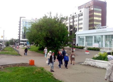 Кировская городская дума отказалась рассматривать обращение