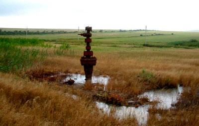 В Забайкалье сельские поселения наделят правом добычи подземных вод