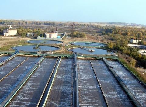 На решение проблемы с очистными сооружениями канализации Мурманска требуется более 14 млрд. руб.