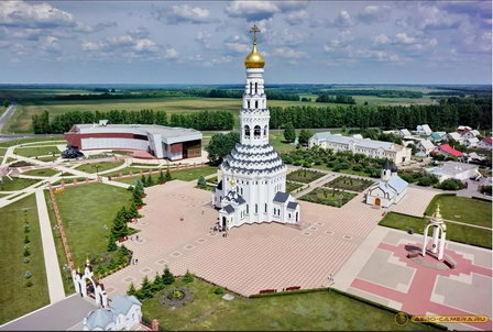 В пригороде Белгорода устранили проблему с водоснабжением после вмешательства Путина