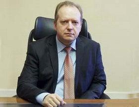 Генеральный директор МУП «Водоканал» г. Екатеринбурга Игорь Дубровин ушел в отставку