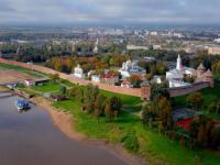 В Великом Новгороде введена в эксплуатацию водопроводная насосная станция третьего подъема