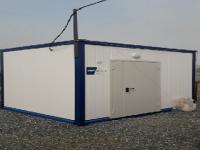 В Ачинском района Красноярского края введена в строй пятая модульная станция очистки воды