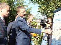АО «Нижегородский водоканал» за два года реконструирует 150 водопроводных насосных станций