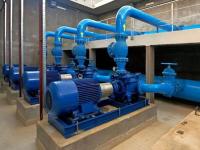 'Т Плюс' в рамках реализации приоритетных инвестиционных проектов строит в Екатеринбурге тепловую насосную станцию