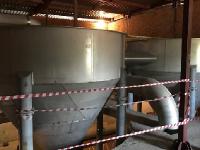 В Рузе Московской области через неделю введут в строй новые канализационные очистные сооружения