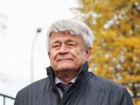 Ушел из жизни бывший руководитель ГУП «Водоканал Санкт-Петербурга» Феликс Кармазинов