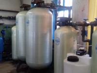 В  пос. Заречье Калужской области введена в строй станция очистки воды