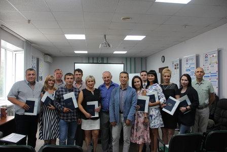 Специалисты «РКС-Самара» прошли дополнительное обучение по своему профилю в университете