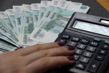 В Карачаевском водоканале (Брянская область) скрыли от статистики долги по зарплате