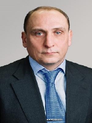 Руководителем «Российских коммунальных систем» вновь назначен Игорь Дибцев