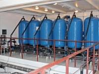 На станции водоочистки Читы применят новые технологии снижения уровня железа и мутности воды