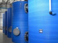 В Кашире завершено строительство новой станции водоподготовки