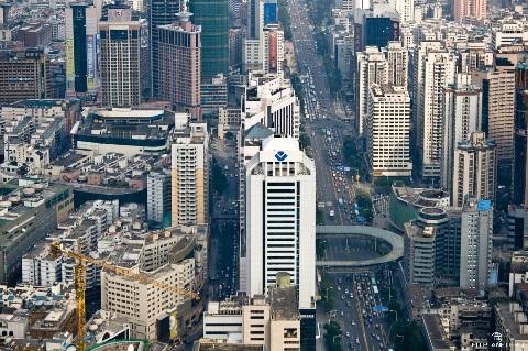 В китайском городе Шэньчжэнь на очистку сточных вод потратили около 10 млрд. долларов