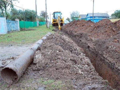В селах Татарстана в 2019 году будет проложено более 200 км водопроводных сетей