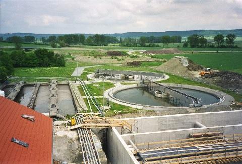 В Татарстане в 2019 году будет реконструировано 35 объектов канализации