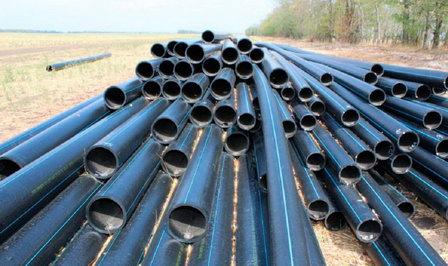 В Москве проведут реконструкцию водопроводной сети в четырёх округах