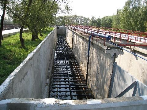 В Брянской области за шесть лет планируется построить и реконструировать более 20 очистных сооружений канализации