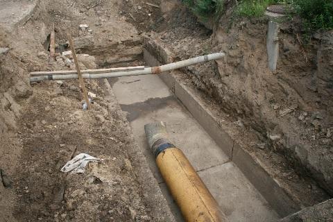 В г. Костроме до 2024 года планируется реконструировать около 115 км тепловых сетей