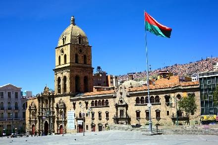 В Боливии сельхозкультуры поливают неочищенными сточными водами
