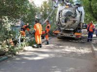 Самарской канализации исполняется 110 лет