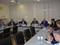 «Росводоканал» приступил к строительству в Омске теплофикационного модуля термокаталитического окисления осадка сточных вод