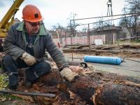 Ростовские власти рассчитывают на динамическую замену инфраструктуры