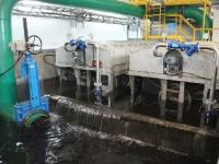 На шахте «Распадская» в Кемеровской области введены в строй современные очистные сооружения