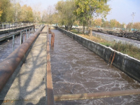 В г. Козьмодемьянске в Республике Марий в 2019 году начнется реконструкция очистных сооружений канализации