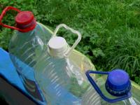 Глава 'Ростеха' предлагает начать маркировку воды