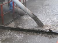 В Нижней Туре Свердловской области в 2020 году начнут строительство новых очистных сооружений канализации