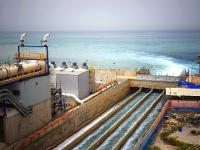 В США создается центр опреснения воды