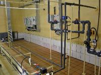 В Костроме система обеззараживания воды переведена на гипохлорит натрия