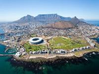 В столице ЮАР реконструируют 12 очистных сооружений канализации