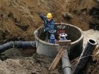 В Архангельской области утвердили региональную программу «Чистая вода»