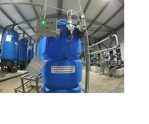 В Свердловской области запускают программу реконструкции систем водоснабжения