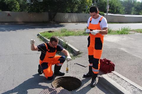 В АО «Ростовводоканал» с начала 2019 года обследовали более 66 км водопроводных сетей на предмет выявления утечек