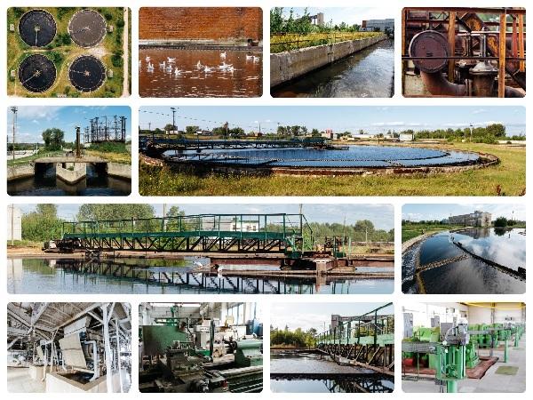 Нижегородской станции аэрации – 45 лет