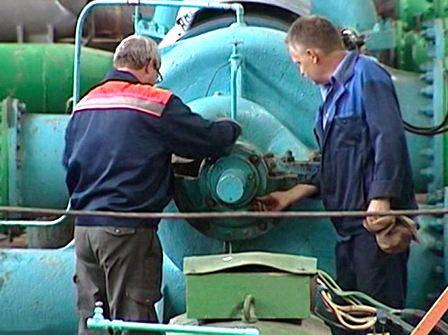 В Обнинске Калужской области завершают инженерные изыскания по модернизации КНС