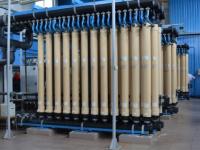 В Озерске Челябинской области началась реконструкция насосно-фильтровальной станции