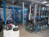 Водоснабжение г. Новоаннинский Волгоградской области переведено на подземные источники